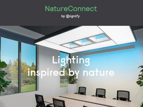 NatureConnect Brochure
