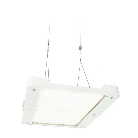 GentleSpace | LED High Bay Lighting