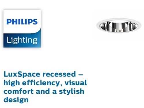 LuxSpace Brochure