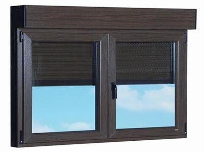 PVC Pencere ve Kapı Sistemleri / Winstor Panjur