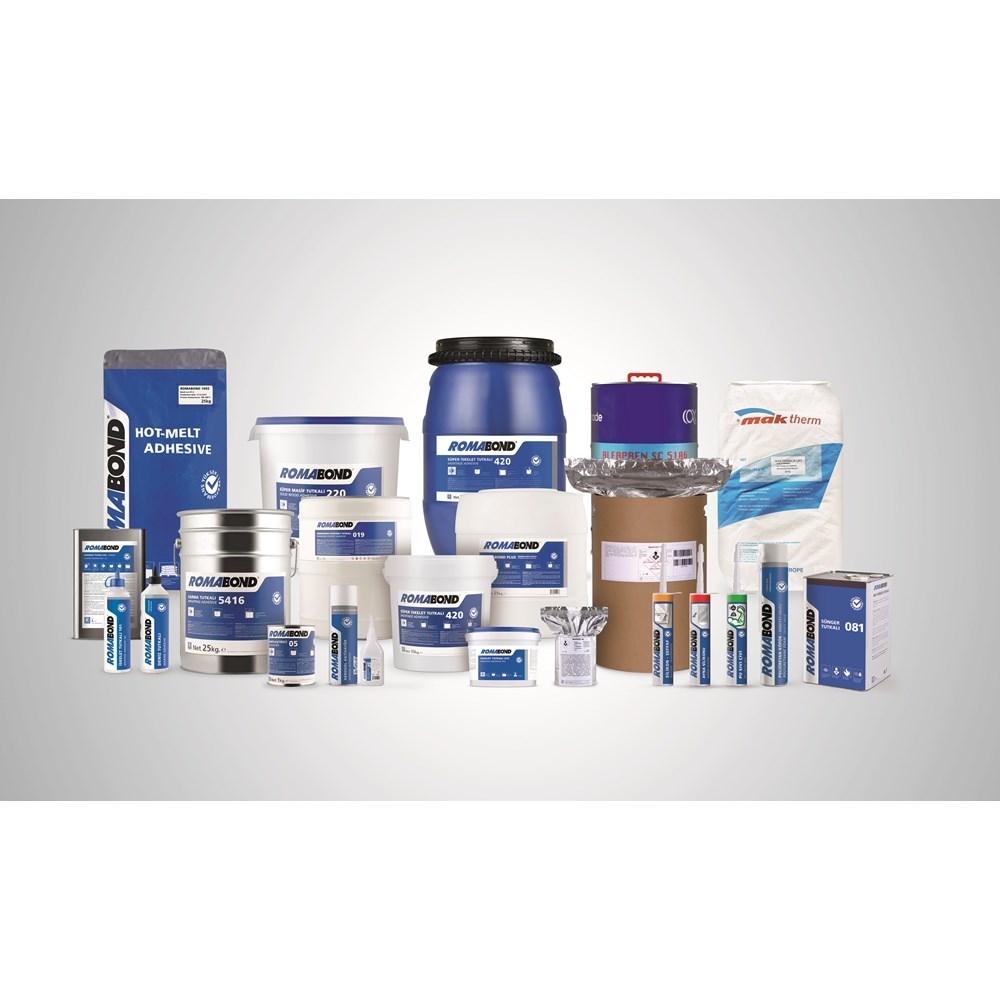 Romabond Furniture Adhesives