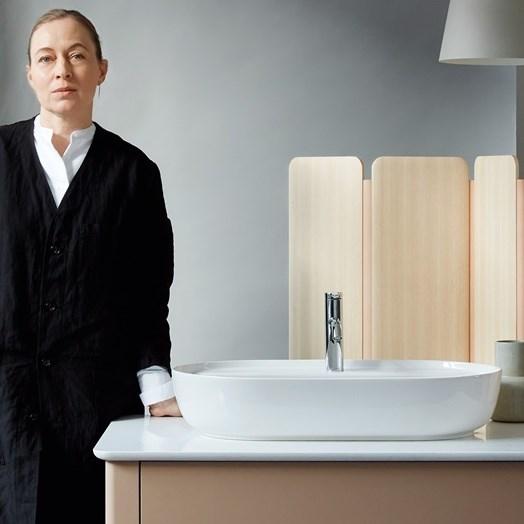 Lavabo ve Banyo Mobilyası | Luv - 0