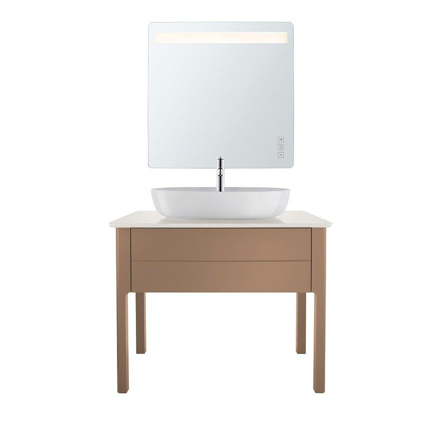 Lavabo ve Banyo Mobilyası | Luv - 2