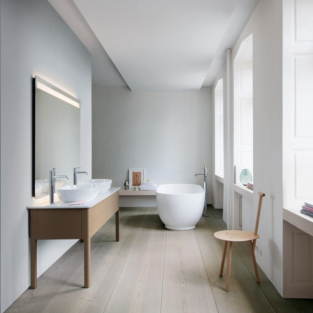 Lavabo ve Banyo Mobilyası | Luv - 5