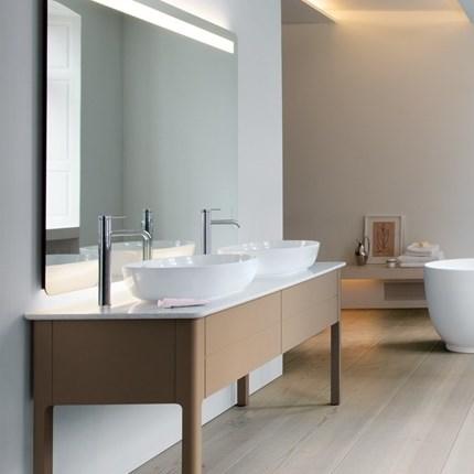 Lavabo ve Banyo Mobilyası | Luv - 4