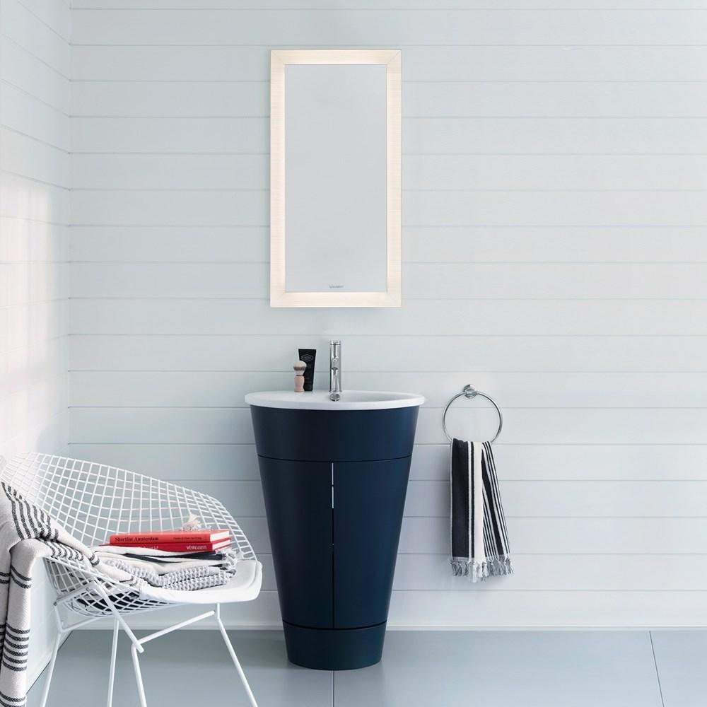 Bathroom Furniture | Starck-1 Barrel