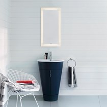 Banyo Mobilyası | Starck-1 Barrel