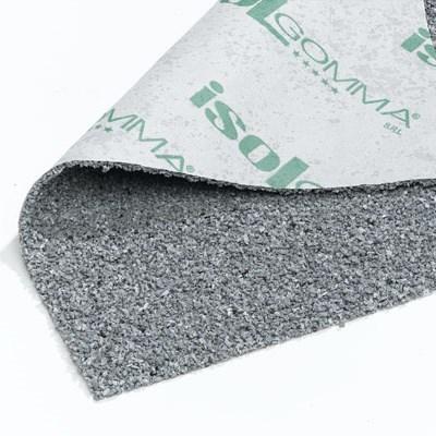 Sound Insulation Mattress | Isolgomma Gray Line