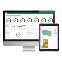 EcoStruxure™ Bina Yönetim Sistemi