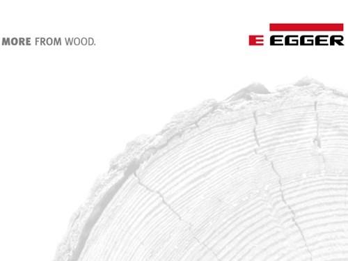Egger Corporate Brochure