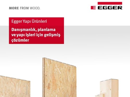 Egger - Building Products
