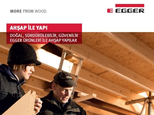 Egger - Building with Wood