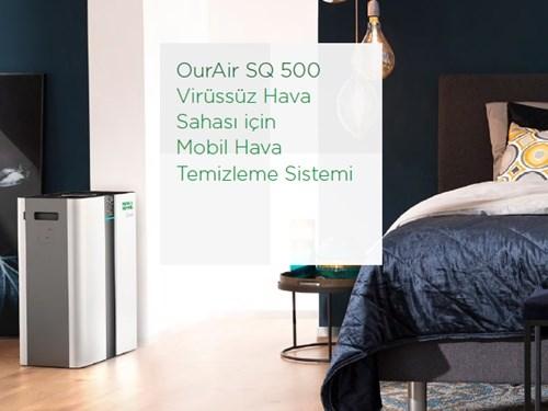 OurAir SQ 500 Brochure