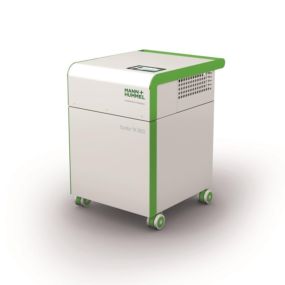 OurAir TK 850 | Air Purifier