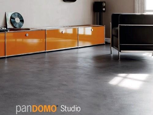 PANDOMO Studio Brochure