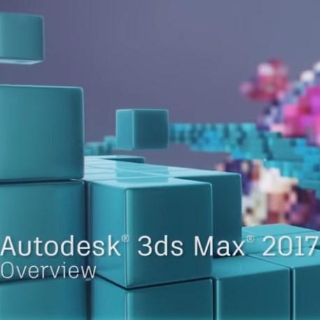 3DS Max Tanıtım