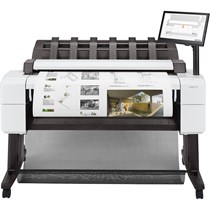 Yazıcı | HP DesignJet T2600PS 36-in MFP