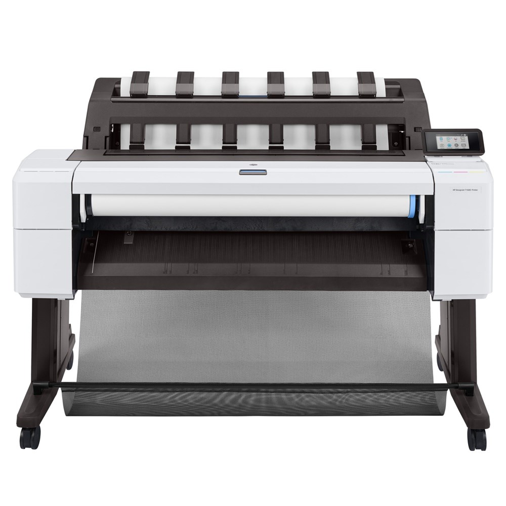 Yazıcı | HP DesignJet T1600 36-in Printer