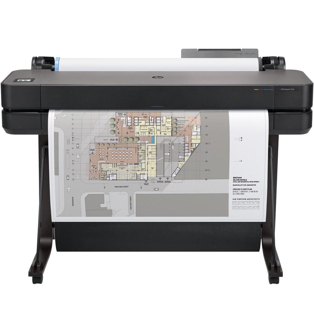 Yazıcı | HP DesignJet T630 36-in Printer