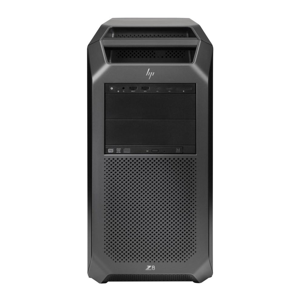 Workstation   HP Z8 G4