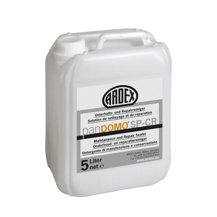 PANDOMO® SP-CR Refurbishment and Maintenance