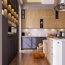 Alinda | Modüler Mutfak