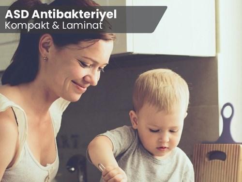 ASD Antibacterial Laminate Catalog