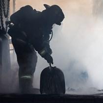 Yangına Dayanıklı Laminat