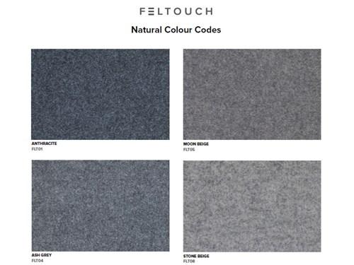 Feltouch Colours