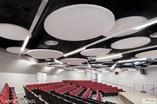 Canopy Akustik Panel - 10