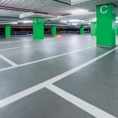Seire Industrial Surface Coatings