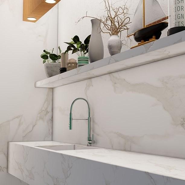 Porcelain Surface Coating (Wall, Floor, Countertop)