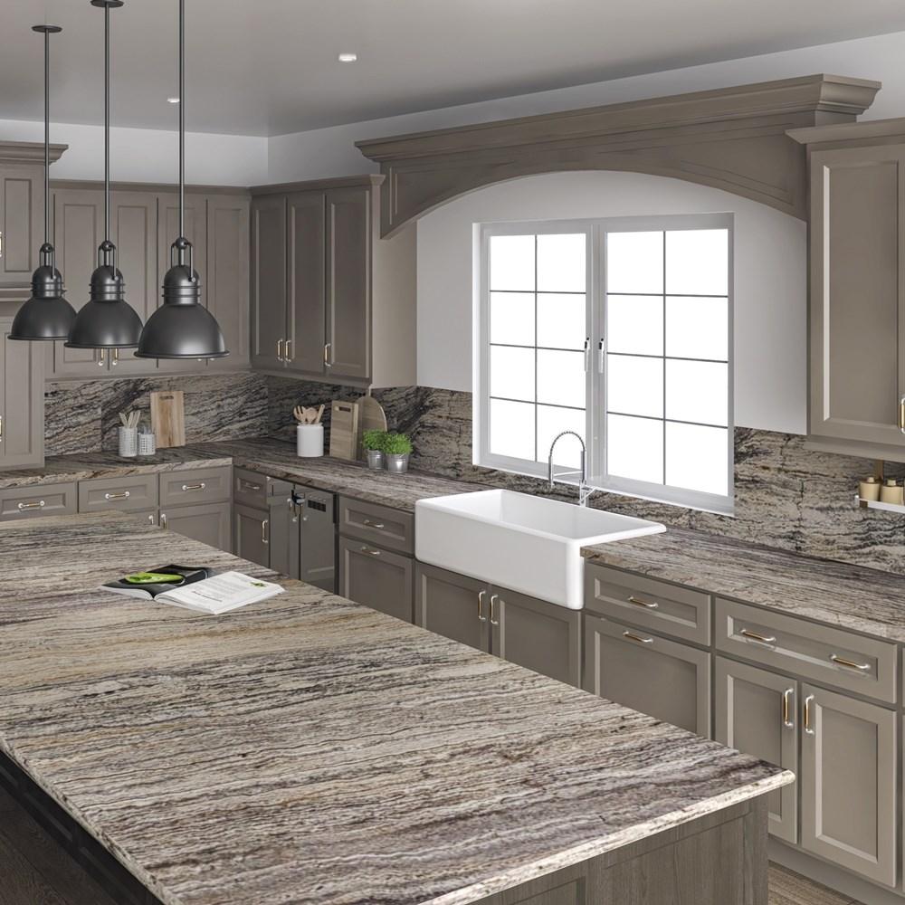 Natural Stone Surface Coating (Wall, Floor, Countertop)
