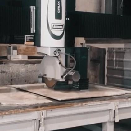 akrikor Plate Cutting
