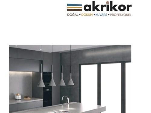 akrikor Catalog