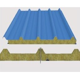 Çatı ve Cephe Paneli [EN]