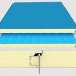 Çatı ve Cephe Paneli - 3