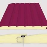 Çatı ve Cephe Paneli - 4