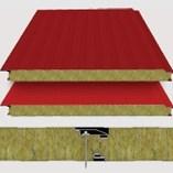 Çatı ve Cephe Paneli - 5