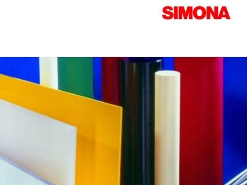 SIMONA PVC Köpük Levha Broşürü
