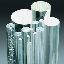 Acrylic Pipe and Rods