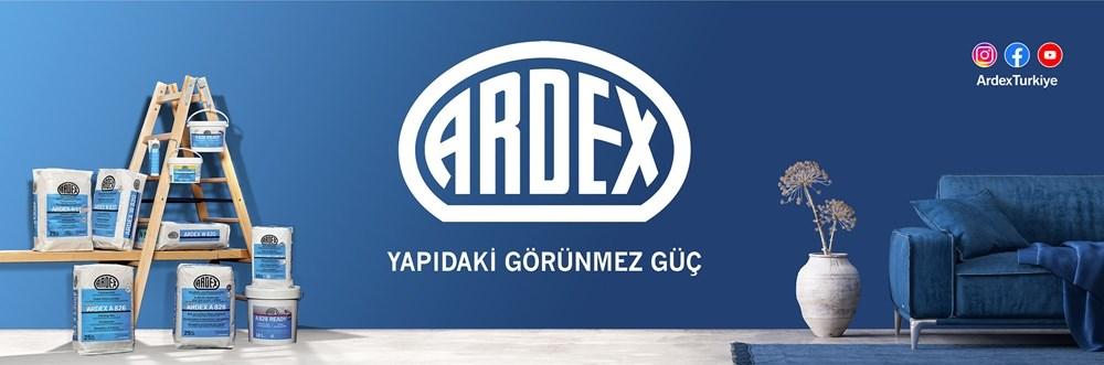 ARDEX Duvar ve Cephe Ürünleri - 0