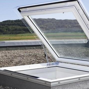 Teras Çatı Penceresi - 3