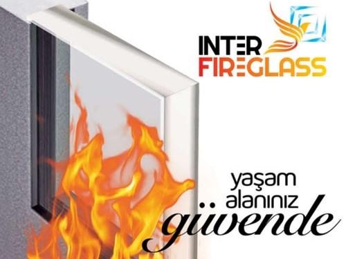 Inter Fire Glass Brochure