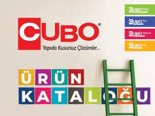 CUBO Ürün Kataloğu