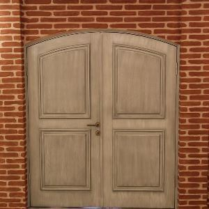 Tumbled Brick Look Spanish Decorative Wall Coverings - 6