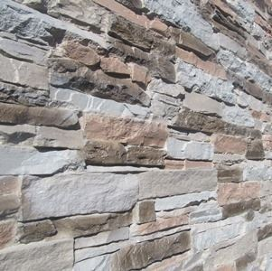 Stone Look Spanish Decorative Wall Coverings - 0