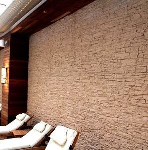 Stone Look Spanish Decorative Wall Coverings - 1