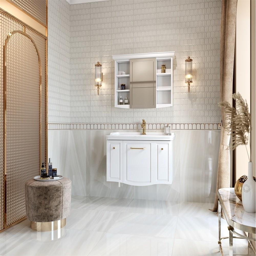 Rectified Wall Tile | Artisan