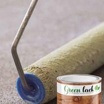 Green Lack PU Primer 2K Yüzey Astarı